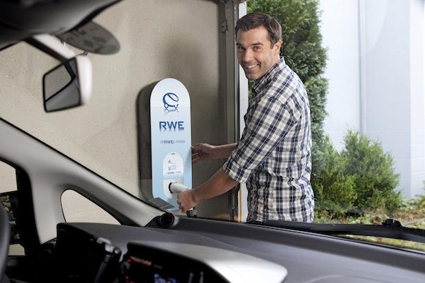 Photo of RWE Ladebox für Elektroautos: Jetzt zu Hause Energie tanken