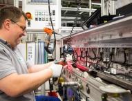 Deutsche ACCUmotive stellt 140 Mitarbeiter ein