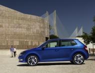 SKODA verkauft im März erstmals mehr als 100.000 Fahrzeuge