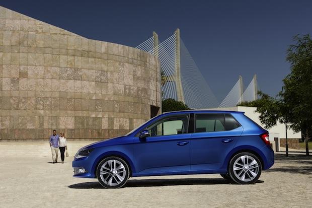 Photo of SKODA verkauft im März erstmals mehr als 100.000 Fahrzeuge