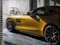 Das neue ROTWILD GT S inspired by AMG