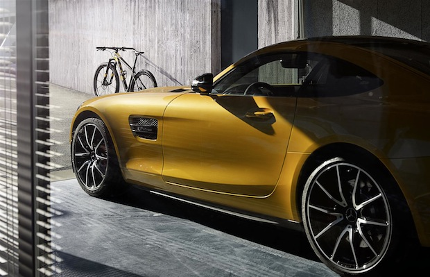 Photo of Das neue ROTWILD GT S inspired by AMG
