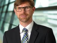 Uwe Väth wird Vice President Operations von Schenck Process