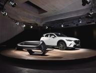 Mazda Designsprache KODO glänzt bei der Milan Design Week
