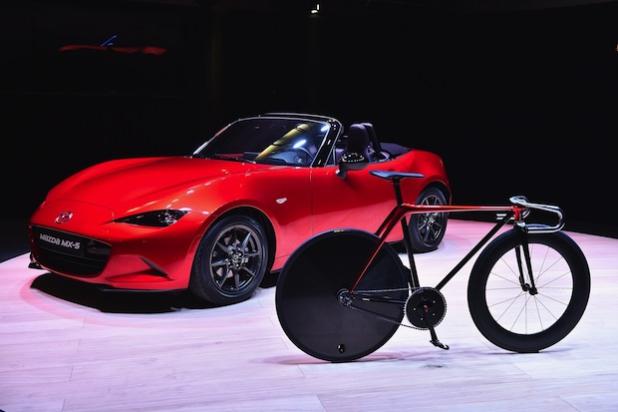 """Quellenangabe: """"obs/Mazda/Mazda Motors Deutschland"""""""