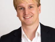 Bodenständiger Visionär entwickelt erste cloudbasierte Software für Reedereien