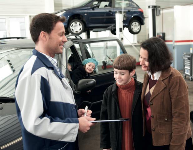 Foto: Gesamtverband Autoteile-Handel(GVA)/spp/trd-o