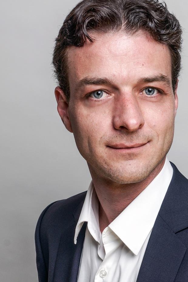 Photo of Björn Clemens ist neuer CTO bei TVSMILES