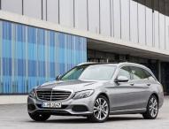 """""""Firmenauto des Jahres 2015"""": Mercedes-Benz Stromer holen dreifach Sieg"""