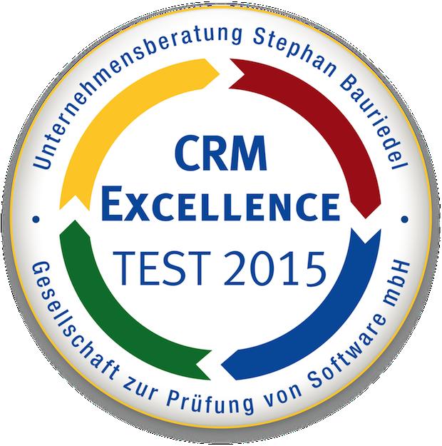 Bild von CRM Excellence Test 2015 zeigt Stärken und Schwächen