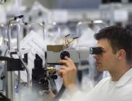Neuer Studienschwerpunkt 'Ophthalmotechnologie' in Lübeck