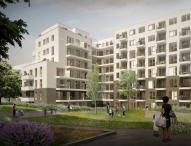 In München-Bogenhausen entstehen 240 hochwertige Eigentumswohnungen