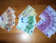 Von 1 Euro bleiben nur 47,6 Cent