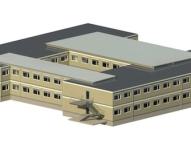 Heinkel Modulbau realisiert ein 3.200 qm großes, modernes Bürogebäude