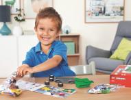Spielerisch und altersgerecht die Feinmotorik von Kindern fördern