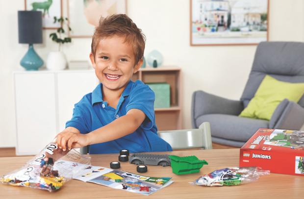 Photo of Spielerisch und altersgerecht die Feinmotorik von Kindern fördern