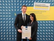 """HSE24 bei """"Deutschlands Kundenchampions 2015″ ausgezeichnet"""