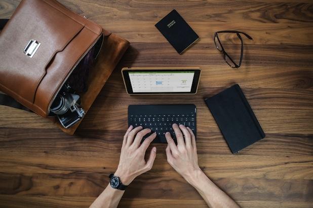 Bild von Tragbares Keys-To-Go-Keyboard von Logitech ab sofort auch für Android- und Windows-Geräte