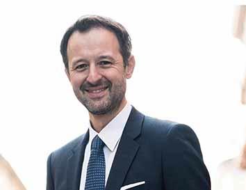 Bild von Interbrand ernennt neues Führungsteam für EMEA & LatAm