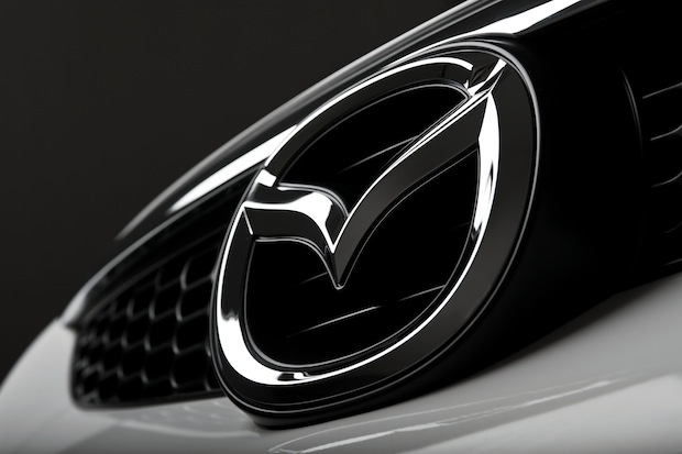 Bild von Mazda mit erneutem Rekordjahr