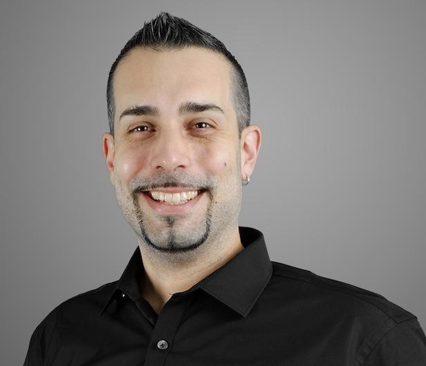 Bild von Michele Rapisarda ist neuer Channel Manager Schweiz bei Radware