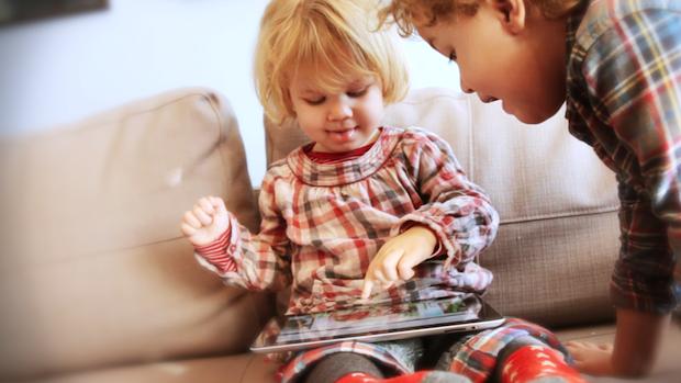Bild von mixtvision Digital veröffentlicht preisgekrönte Bilderbuch-App für Kinder