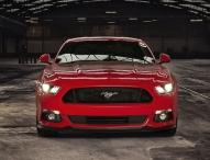 Neuer Mustang spurtet in unter fünf Sekunden auf 100 km/h