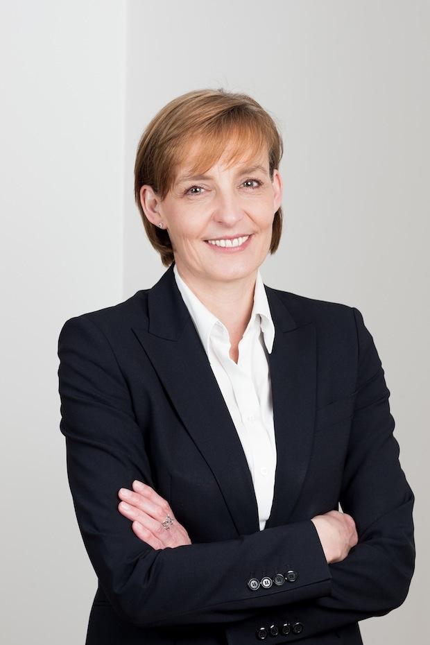 Photo of Astrid Byl wird neue Finanzchefin bei PAYONE