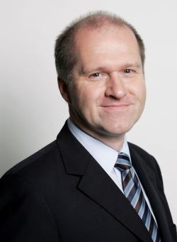Dr.-Ing. Peter Jahns, Leiter der Effizienz-Agentur NRW © Effizienz-Agentur NRW