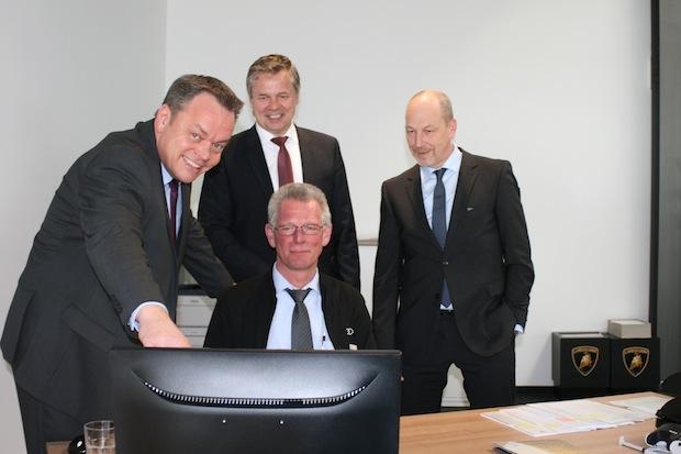 Photo of Lohnt sich für Werkstätten die Einführung von VMF Service Plus®?