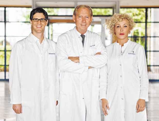 Bild von Verantwortung für Brustimplantate liegt auch beim behandelnden Arzt