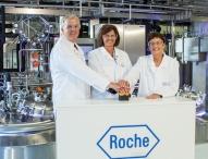 Roche Deutschland eröffnet am Standort Penzberg neues Produktionsgebäude