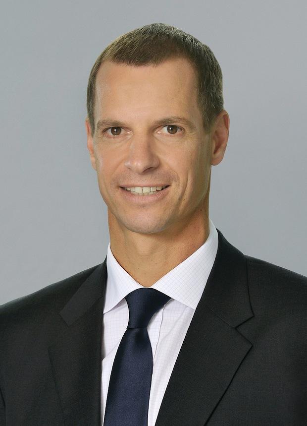 Photo of Dr. Andreas Widl übernimmt Vorstandsvorsitz der SAMSON AG