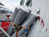 Industriegasespezialist Messer stellt seine aktuelle Unfallstatistik vor
