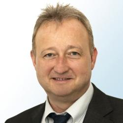 Thomas Rehder, Geschaeftsfuehrer der iperdi Holding Nord GmbH