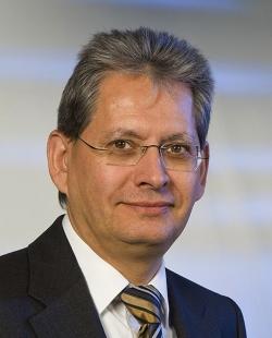 Monforts-Cheftechnologe, Peter Tolksdorf - Quelle: Monforts