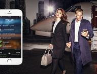 Jet per App: Victor stellt mobile App für die Buchung von Privatjets vor