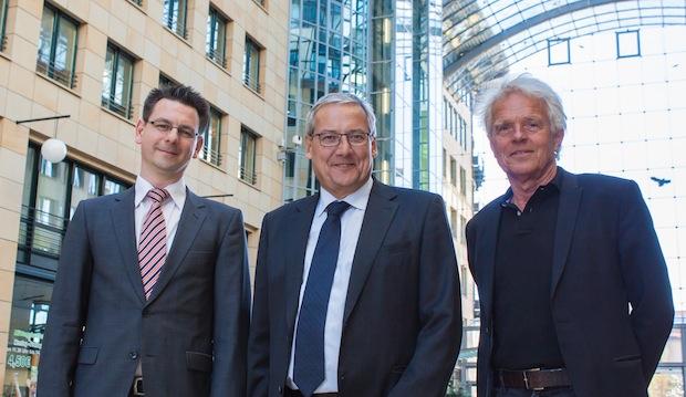 """Photo of WTC Immobilien-Symposium: """"Dresden ist derzeit unsere Lieblingsstadt für Investitionen"""""""