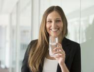 Motivation, Erfrischung und ein klarer Kopf im Büroalltag