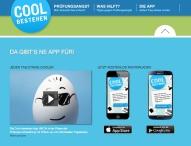 """""""CoolBestehen"""" – die erste App gegen Prüfungsangst"""