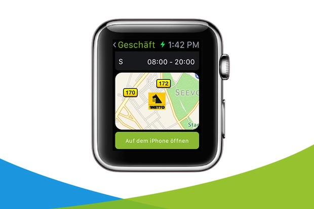 Photo of Einkaufshelfer fürs Handgelenk: Marktjagd bringt lokale Geschäfte auf die Apple Watch