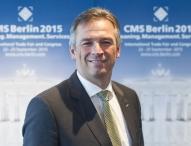 CMS 2015 – Trotz turbulentem Ausland in stabilem Umfeld