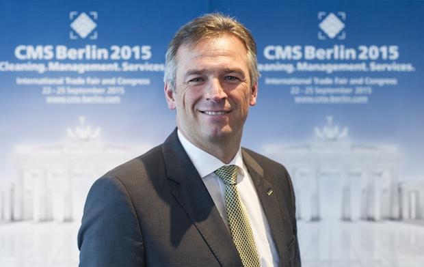 Photo of CMS 2015 – Trotz turbulentem Ausland in stabilem Umfeld
