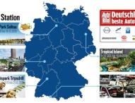 AUTO BILD sucht Deutschlands beste Autofahrer