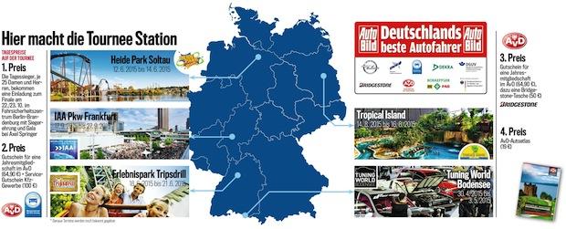 Photo of AUTO BILD sucht Deutschlands beste Autofahrer