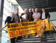 Bauen und Wohnen Messe in Lüdenscheid