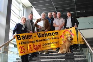 Photo of Bauen und Wohnen Messe in Lüdenscheid