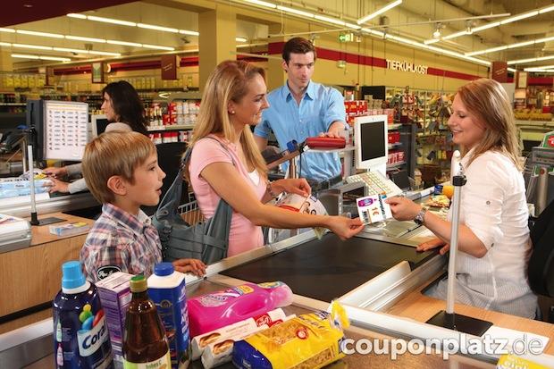Bild von couponplatz.de bietet Top-Markencoupons für den täglichen Einkauf