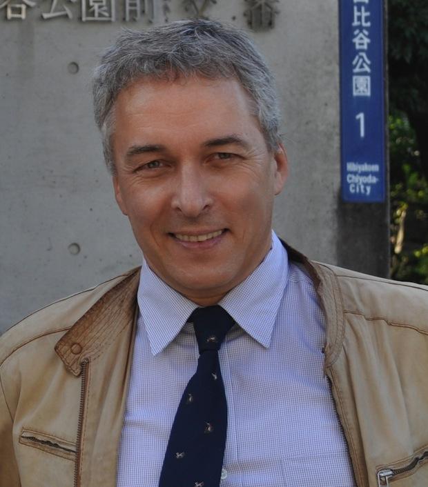 Photo of Verkehrssicherheitspreis für Prof. Dr. Dieter Müller