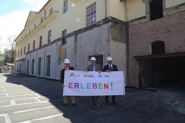 Photo of Faber-Castell plant Erlebniswelt für 130.000 Besucher